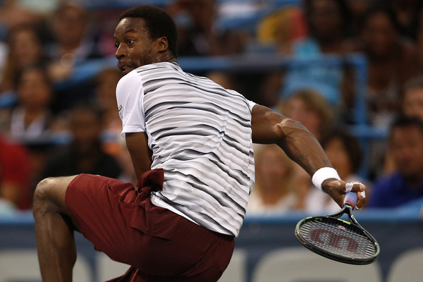 Monfils Handles Zverev to Reach D.C. Final