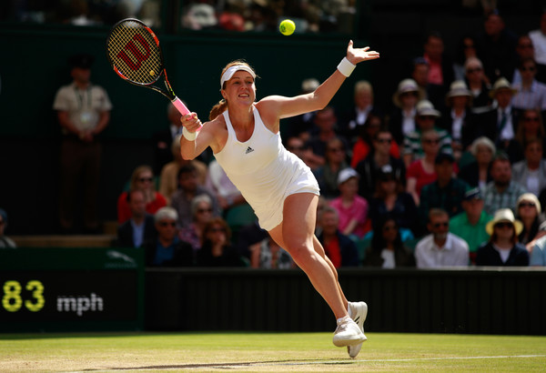 Russian Women Enjoy Resurgence at Wimbledon