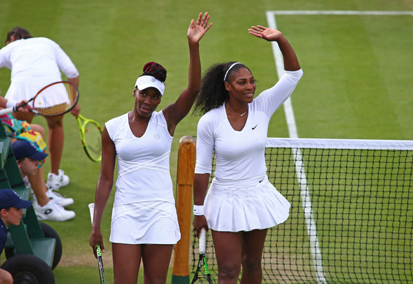 Williams Sisters to Play ASB Classic in Early January