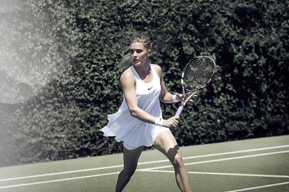 Wimbledon Dresses Recalled For Being Too Short