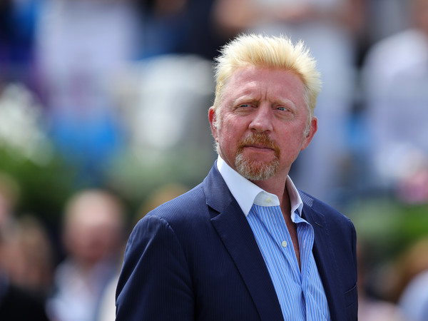 Becker Backs Agassi Hiring