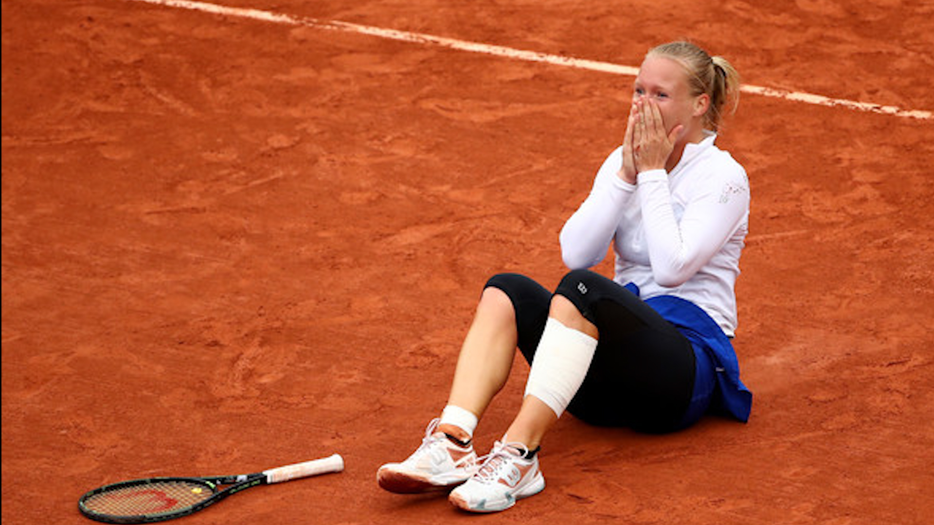 2016 Roland Garros, Biggest Surprises and Disappointments