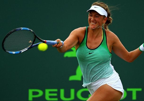 Azarenka Will Play Wimbledon