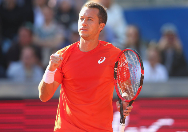 Kohlschreiber Tops Thiem in Thriller for Third Munich Title