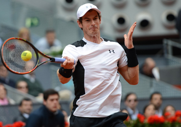 Murray Snaps Nadal's Streak, Returns to Madrid Final