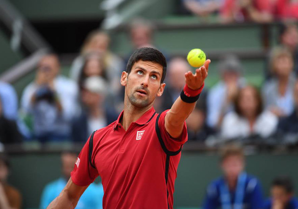 Novak: Canceling Olympics is Unthinkable