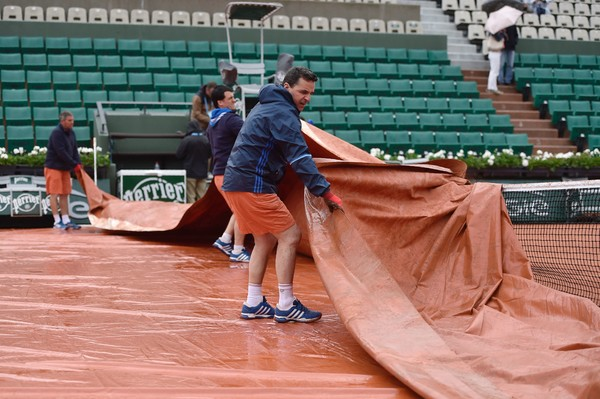 Roland Garros May Not Get Roof Until 2020