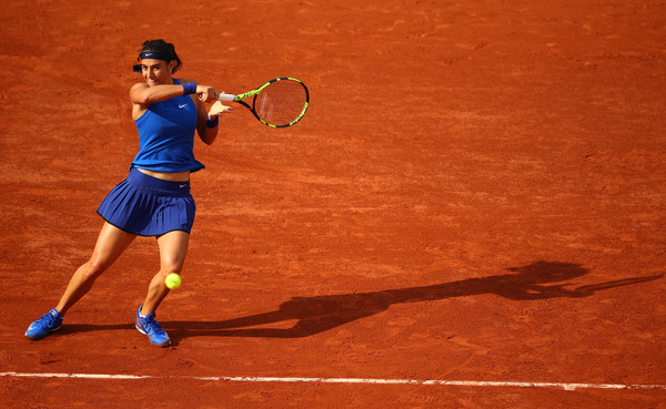 The 10 Best Points of Week 1 at Roland Garros