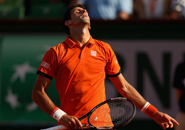 Statisfaction: Breaking Down Djokovic's Paris Quest