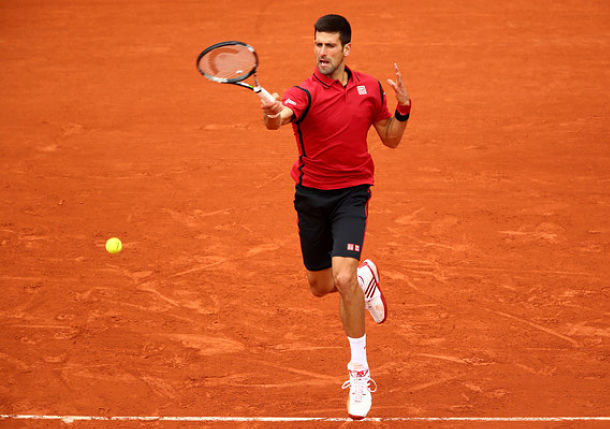 Djokovic's Quest Begins with a Victory in Paris