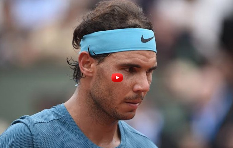 Rafa's Rampage-Stan on Roger-Another Meldonium Case?