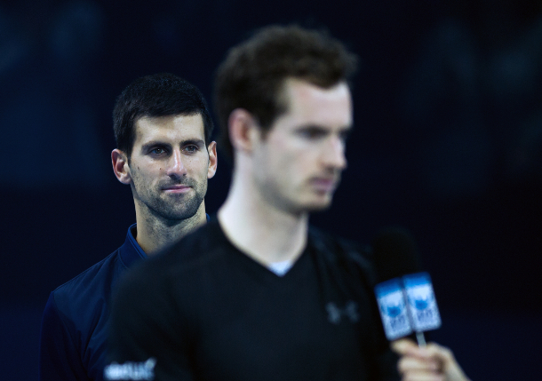 Becker: Federer and Nadal Absences Hurt Djokovic