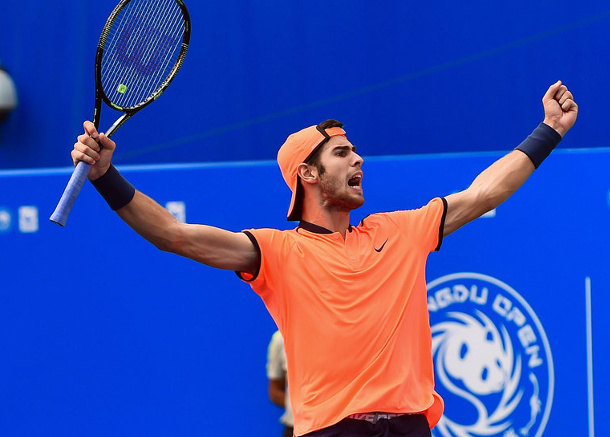 Could Karen Khachanov be the Real Deal?