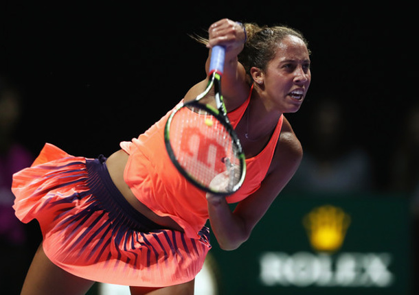 Keys Continues Dominance Of Cibulkova
