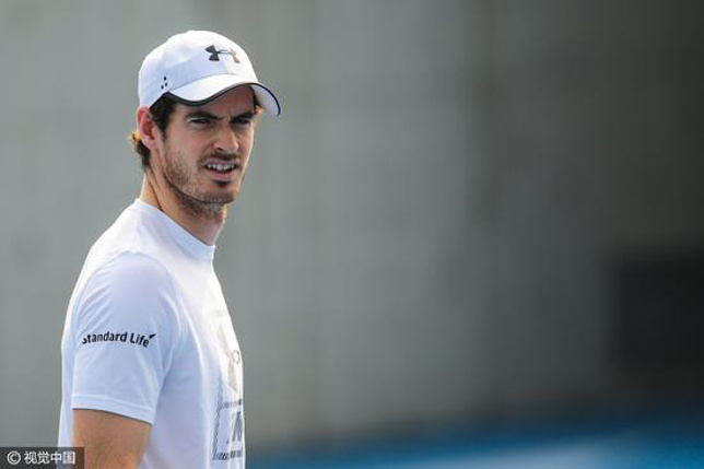Murray To Meet Edmund In All-British Beijing Quarterfinal
