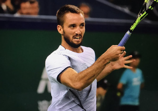Troicki Trips Up Nadal In Shanghai