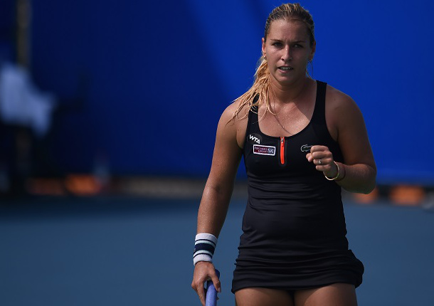 Cibulkova To Face Kvitova in Wuhan Final