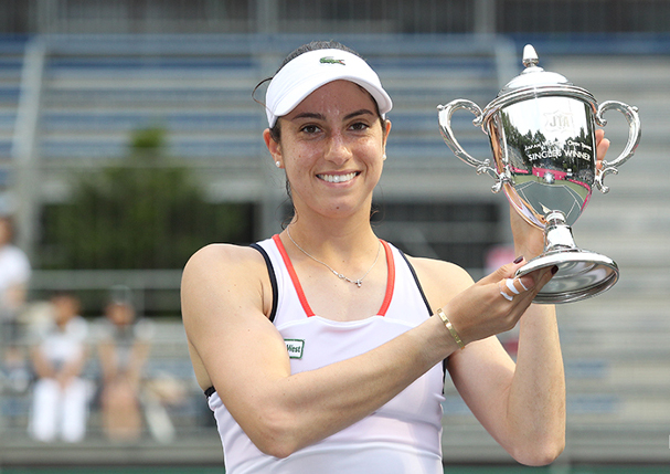 McHale Claims First Title in Tokyo