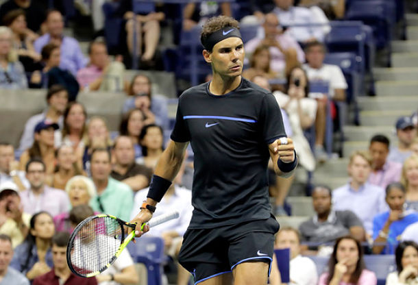 "Nadal: I'm ""Going to Die"" To Win Grand Slams"