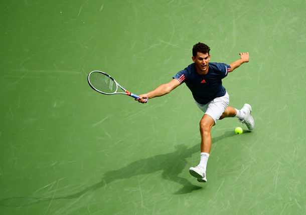 Thiem Makes Successfull Debut at Moselle Open