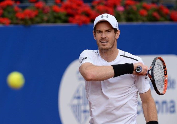 Murray Edges Ramos-Vinolas In Third-Set Tie Break