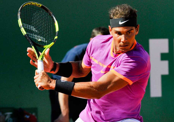 Nadal Returns to No.1, Bookending ATP Ranking Milestone