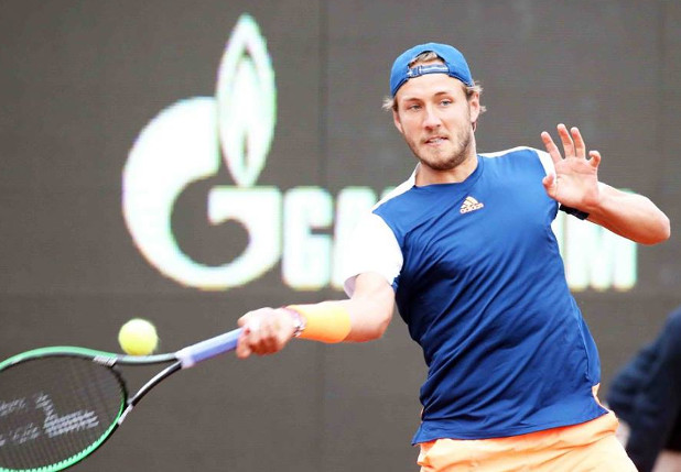Pouille To Play Bedene for Budapest Title