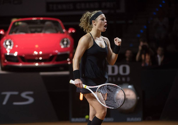 Siegemund Wins Stuttgart In Third-Set Tie Break