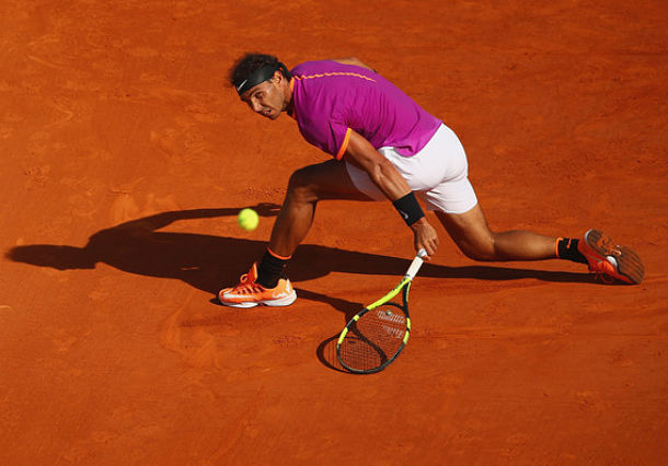 Nadal One Step from Record 10th Monte-Carlo Title