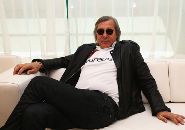 Romanian Captain Nastase Booted from Fed Cup