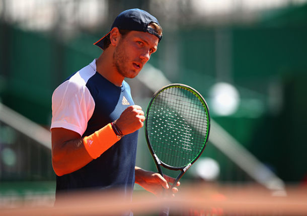 Pouille, Ramos-Vinolas to Clash in Monte-Carlo Semis