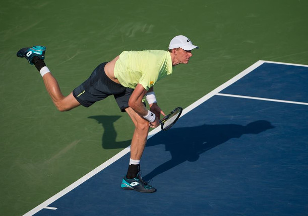 Anderson Sweeps Sock, Surges Into DC Final