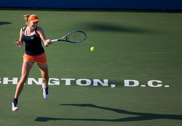 Makarova Finally Wins First D.C. WTA Title
