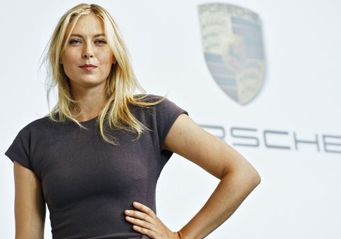 Sharapova Named In Luxury Housing Fraud Case