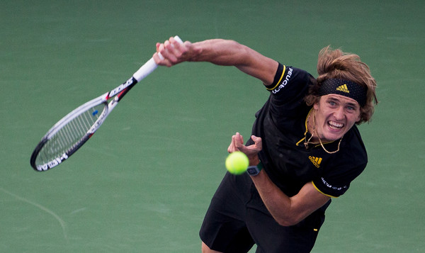 Zverev Dominates Nishikori in Washington DC Semifinals