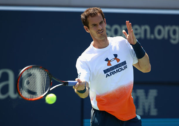 Andy Murray Pulls out of U.S. Open with Hip Injury