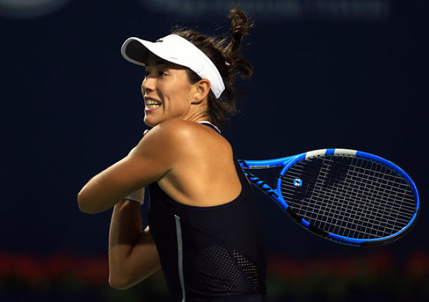 Muguruza, Svitolina on Collision Course at Rogers Cup