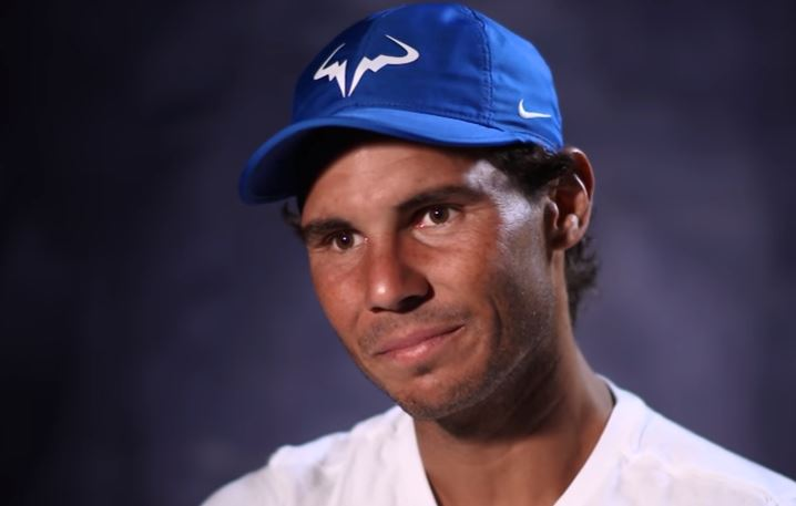 Nadal Could be No.1 by Week's End