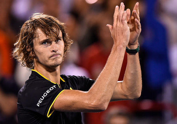 Zverev Ends the Shapovalov Dream, Sets Federer Clash in Montreal