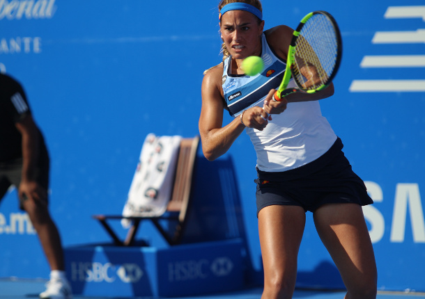 Puig Prevails, Bouchard Falls in Acapulco