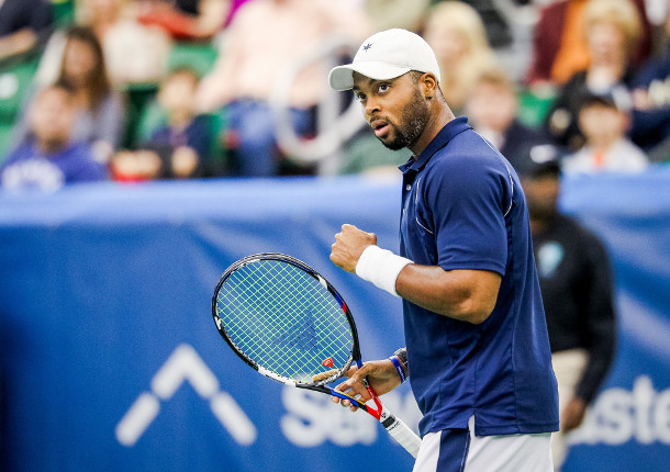 Young Downsizes Karlovic in Delray Beach