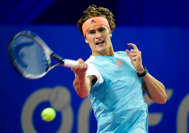 Zverev Tops Tsonga, Will Face Gasquet In Montpellier Final
