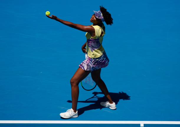 Venus To Play Pavlyuchenkova in AO Quarterfinals