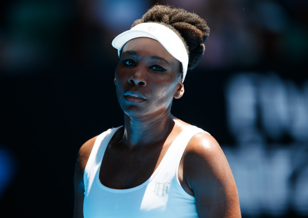 ESPN Cuts Analyst For Venus Remark, Venus Responds