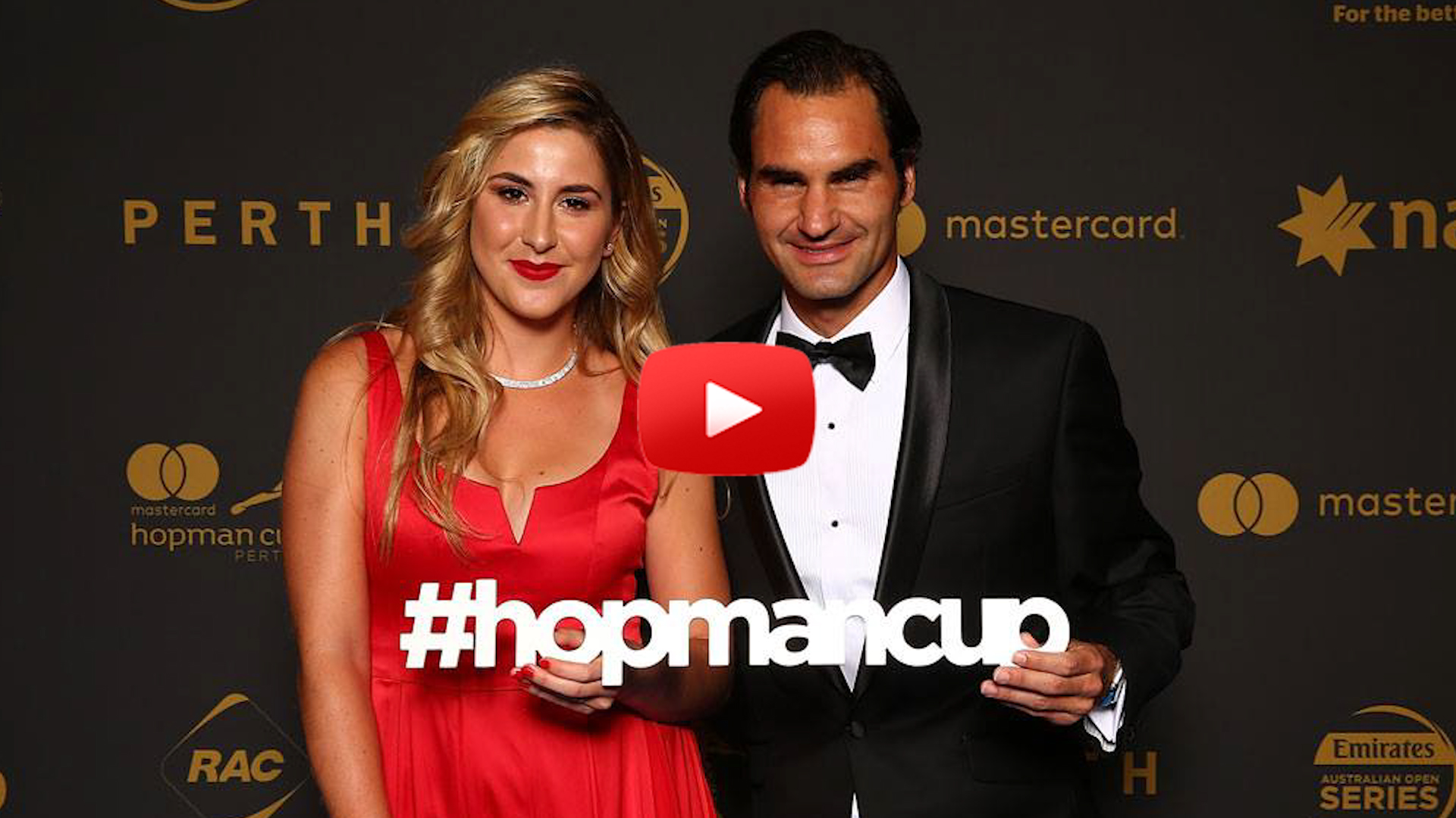 Dream Teams Starring Rafael Nadal, Roger Federer, Maria Sharapova and More