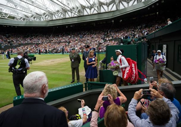 20 Takeaways from Wimbledon, 2017