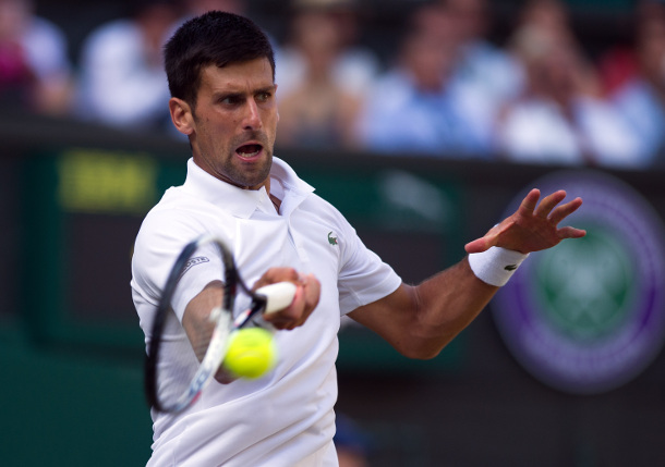 Djokovic Could Miss U.S. Open, Says Serbian Doctor