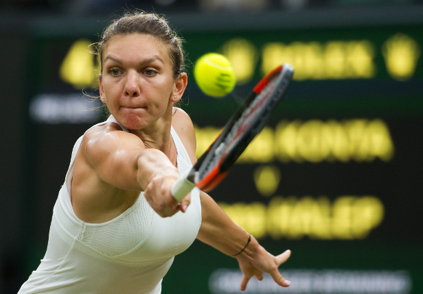 Halep, Raonic Awarded DC Wild Cards