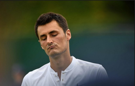 Hantuchova Retires-US Open Rule Changes-Tomic Dropped