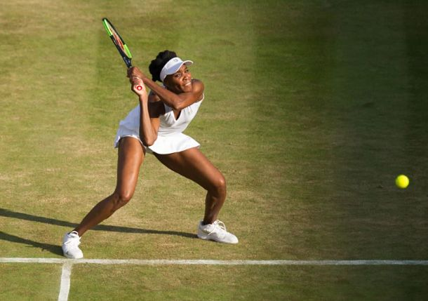 10 Stats to Get you Primed for Wimbledon's Women's Final